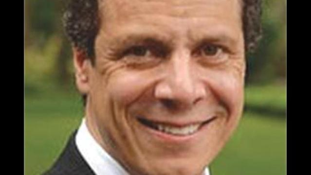 Governor Cuomo To Campaign For Congressional Candidates