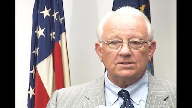 Former Mayor Takes On New Role With RCSD