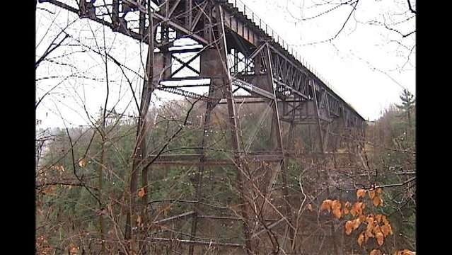 Two Injured While Hiking at Letchworth State Park