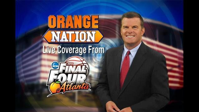 Live coverage from Final Four begins Wednesday on News 8