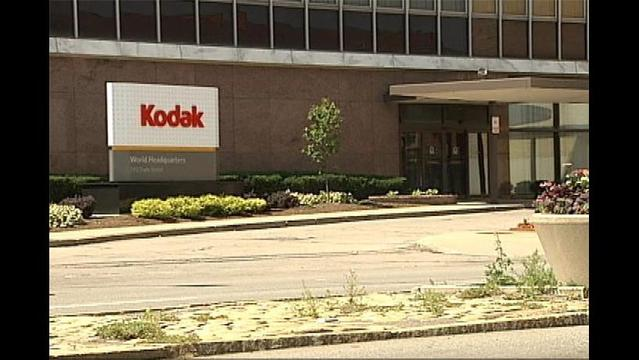 Bankruptcy Court Approves Kodak To Sell Millions In Stock