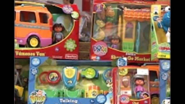 Local Businesses deliver toys to children at RGH