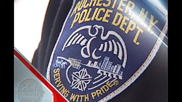 WEB EXTRA: Ride Along with Rochester's Finest, Officer Brittany Jones