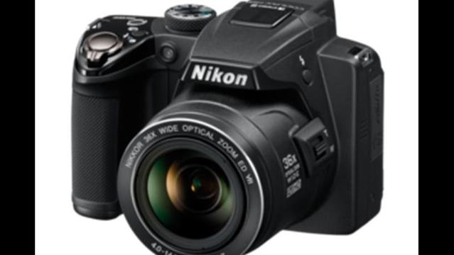 Review of the Nikon Coolpix P500