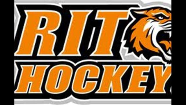 RIT Stunned In Playoff Series Opener