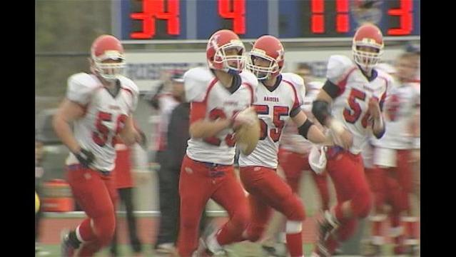 50th Straight Win Sends Hornell To State Semis