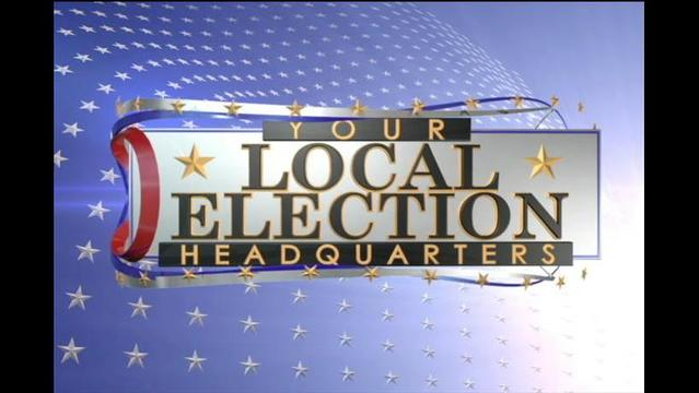 Presidential Candidates Campaign in Key State