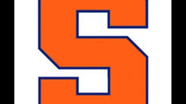 Pitoniak: SU needs to conquer itself
