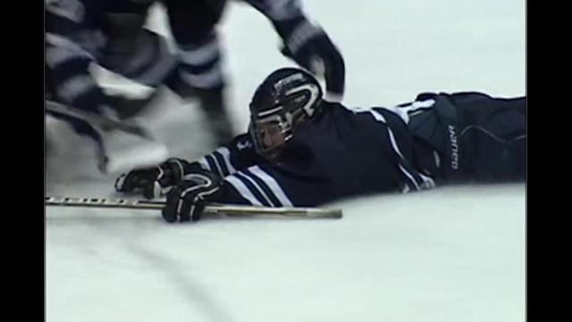 Pittsford hockey wins OT thriller to advance to state finals