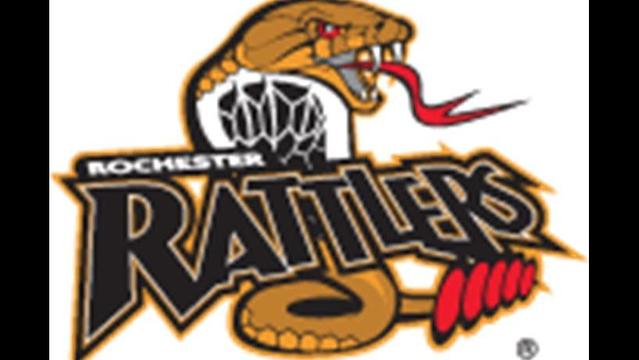 Crotty Spectacular As Rattlers Get First Win