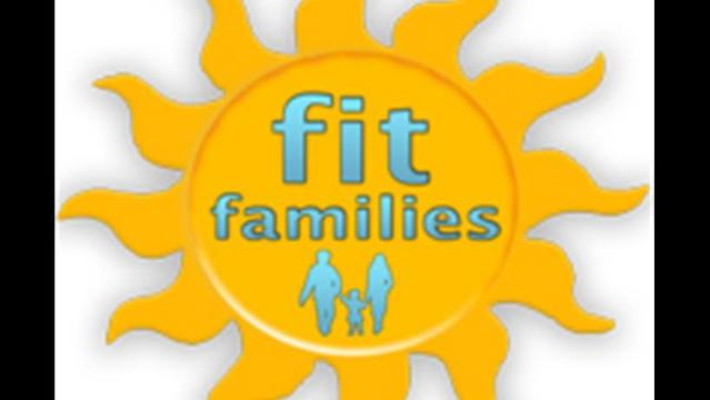 Fit Families start at The Little Gym