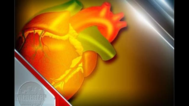 Possible Link Between Anxiety & Heart Problems