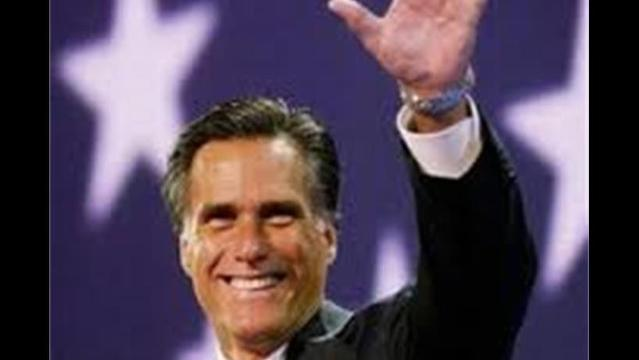 Republican Party Nominates Mitt Romney for Presidential Election