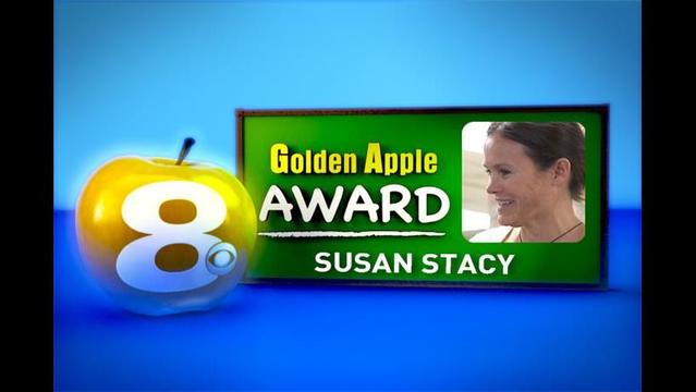We Surprise Susan Stacy!