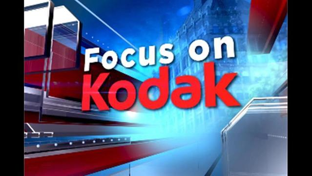 No Raises For Kodak Executives
