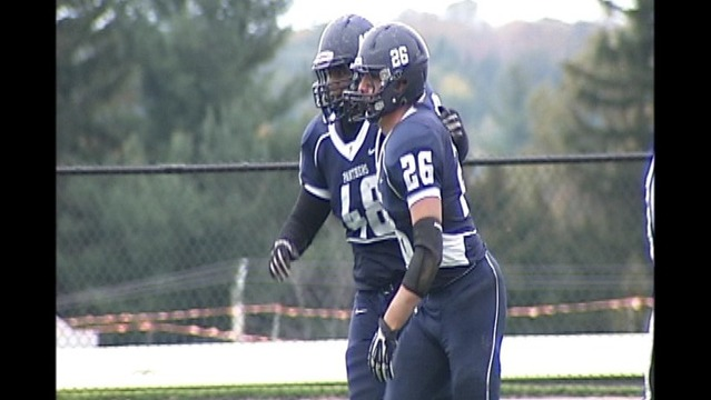 Pittsford Runs By East in Shutout Win