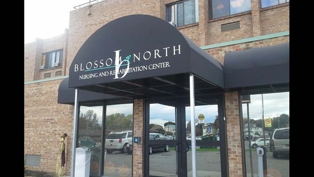 Fmr. Blossom North Employees Back in Court