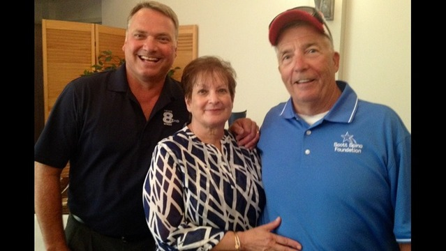 Scott Spino Foundation Recognizes 10 Years