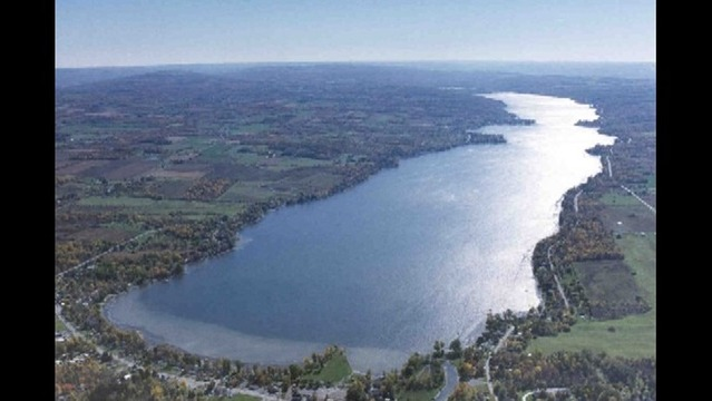 Body Found on Conesus Lake Identified