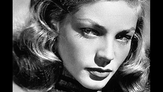 George Eastman House Releases Statement on Passing of Lauren Bacall