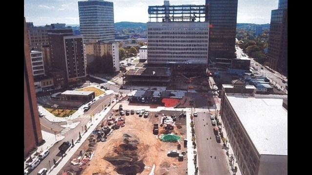 Buckingham May Not Want Midtown's Parcel 5
