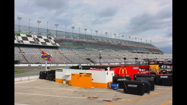 Daytona Renovation in Full Swing_-8459374865120542157