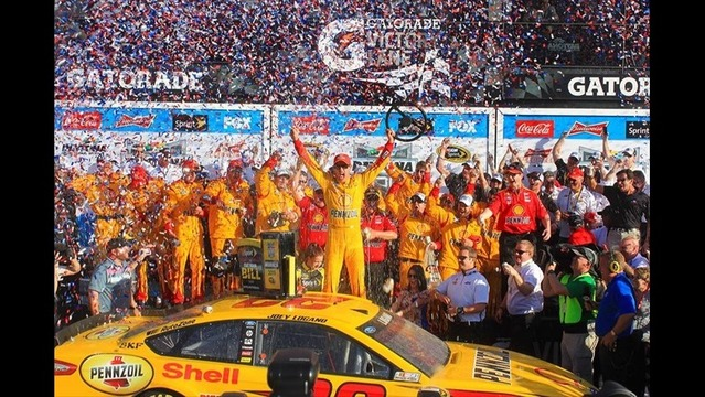 Joey Logano Wins_6981153216396938183