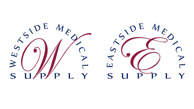 Westside & Eastside Medical Logos