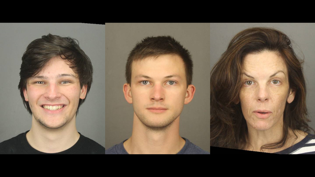 Four family members indicted for the murder of Craig Rideout