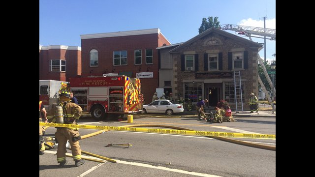 Fire at tattoo shop in victor story rochester ny for Tattoo shop rochester ny