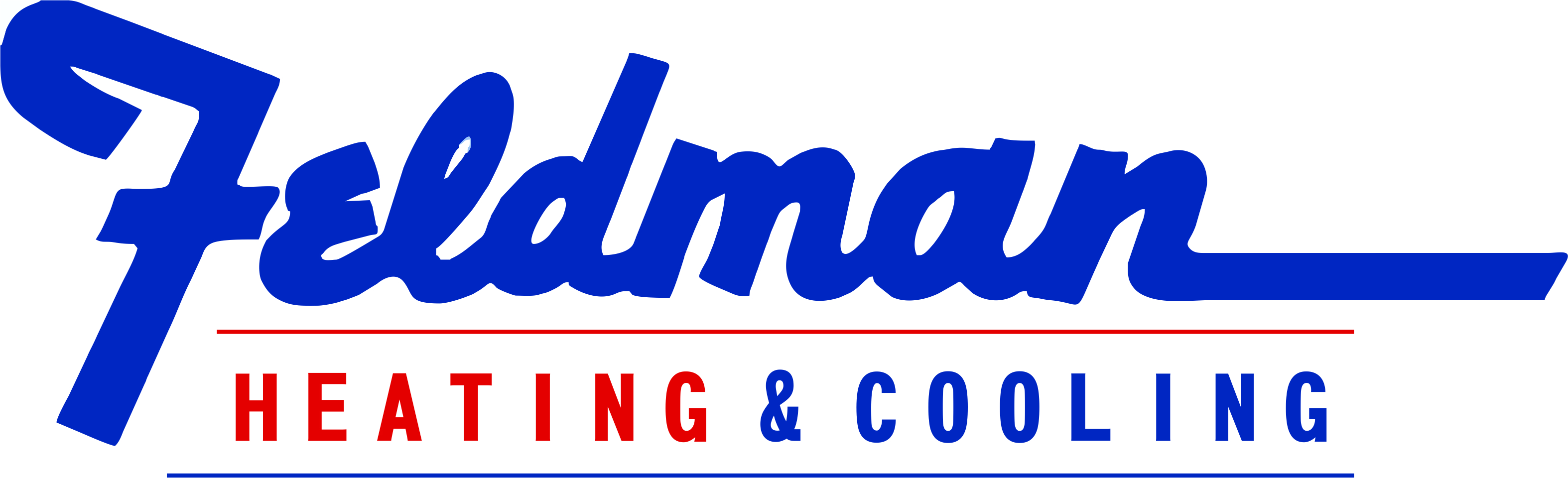 Feldman Heating and Cooling