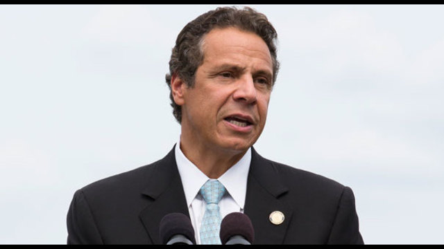 Cuomo announces State of Emergency as winter storm hits NYS