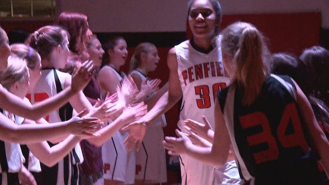 Penfield pulls away from Fairport