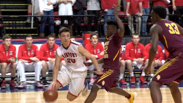 Fairport's title dreams dashed