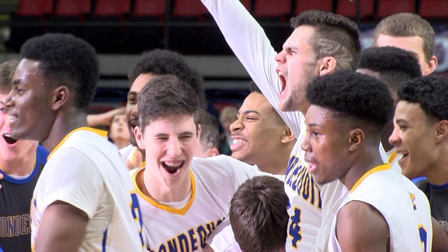 Irondequoit boys are state champs