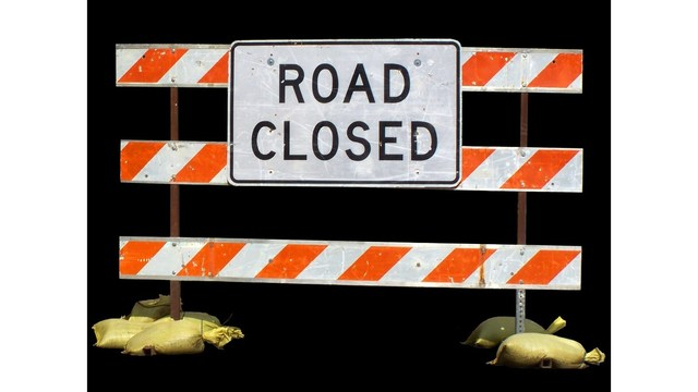 Roads will be temporarily closed for the Rochester Heart Run on Saturday