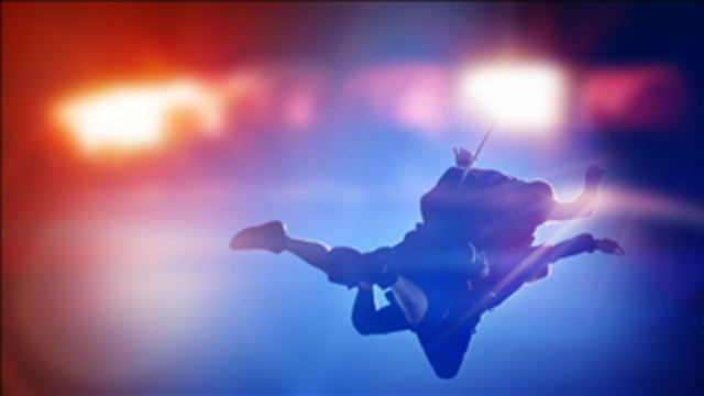 Two skydiving incidents occur in Ovid on Sunday
