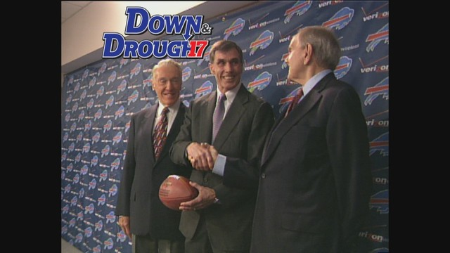 Down & Drought: Episode 7 - 2006