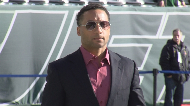 Whaley speaks for first time since Bills firing