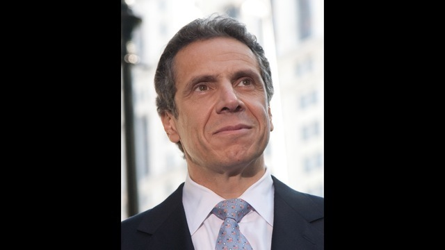 Cuomo announces regulations implementing paid family leave