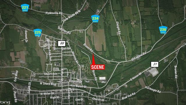 Wayne County woman killed in tractor accident