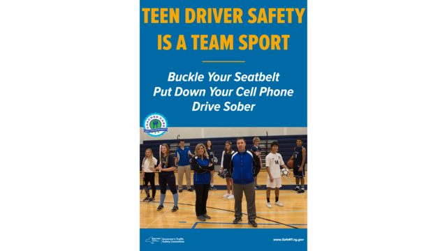 'Coaches Care' contest aims to teach students safe driving habits