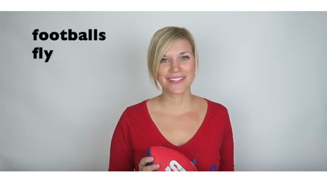 Local woman releases new Buffalo Bills parody song