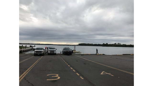 Crews searching for missing member of Buffalo Police Underwater Recovery Team