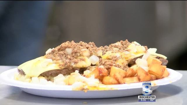WATCH: 'Thrillist' features the Garbage Plate