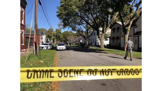 Police: Father of 2-year-old boy shot in Rochester arrested
