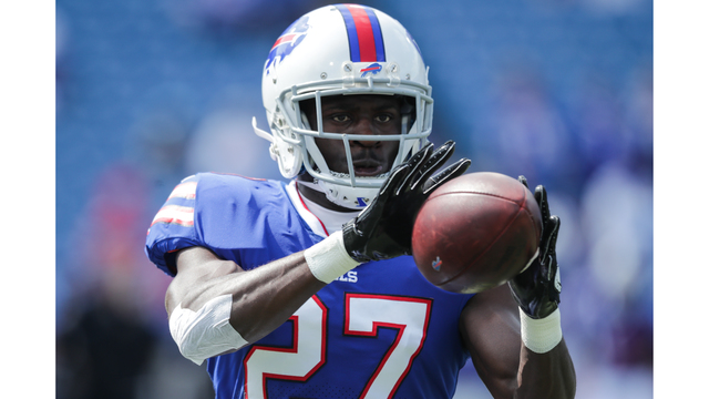 Pitoniak: White saves the day on a day when the Bills defense gets carved up