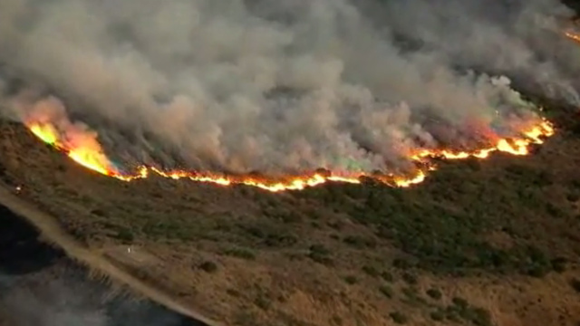 Constellation Brands reports minimal impact after California wildfires