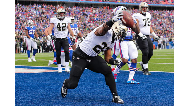 PITONIAK: The Bills get stampeded again in a 37-point loss to the Saints