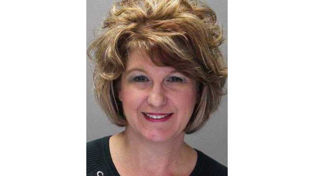 Former Manchester town justice charged with grand larceny